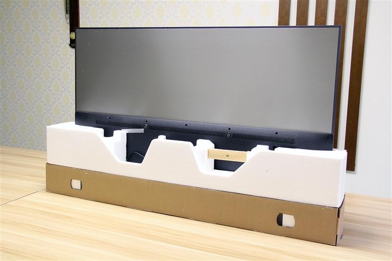 大屏4K HDR画质惊艳:55寸小米电视3S评测-大