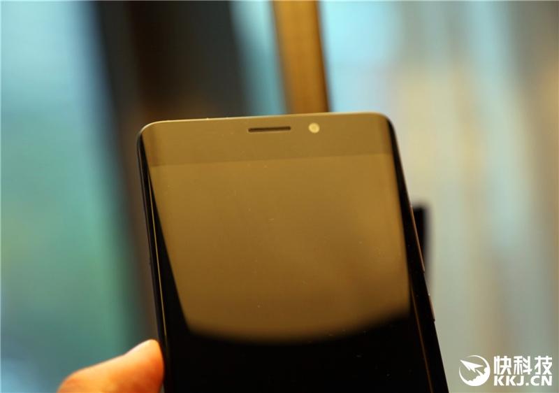 小米Note 2首发评测!设计惊艳 冲击高端