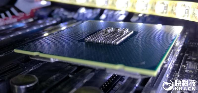 无敌王者!首款桌面十核i7-6950X详尽测试