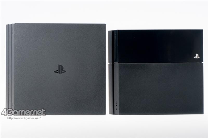 PS4 Pro主机拆解:散热系统叹为观止