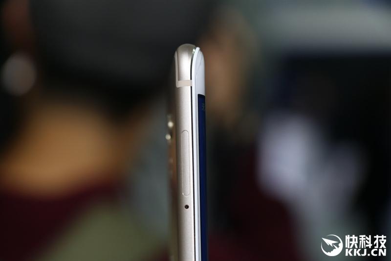 新双曲面屏很逆天!vivo超级旗舰Xplay6上手图赏