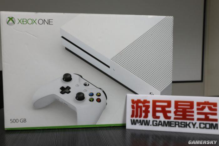 国行Xbox One S首发体验:瘦身成功 进步明显