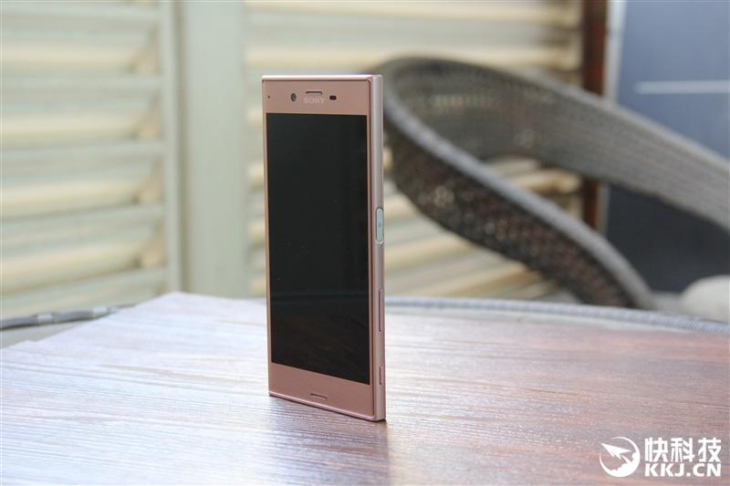 拍照黑科技 索尼Xperia XZ粉色版评测