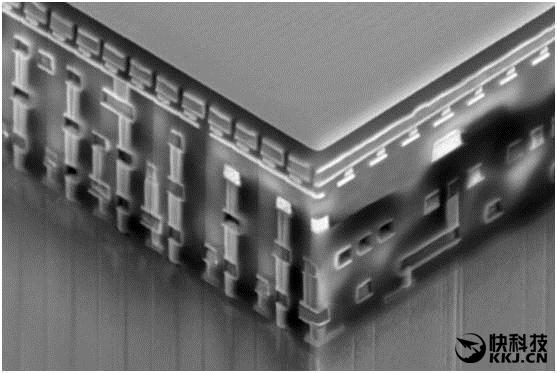 中芯国际投产40nm ReRAM:比RAM内存快千倍!