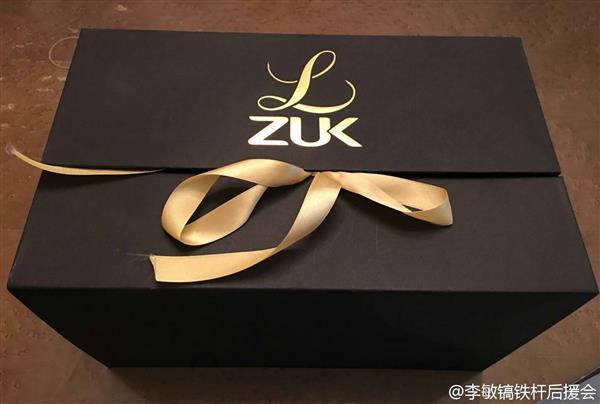 手机如何寄相思?联想ZUK Edge成情人节最佳表白礼物