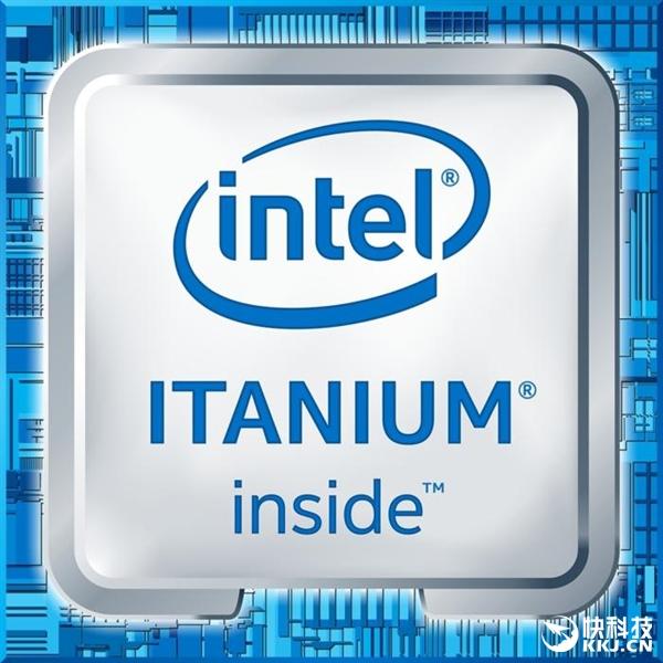 Intel出货最后一代安腾处理器