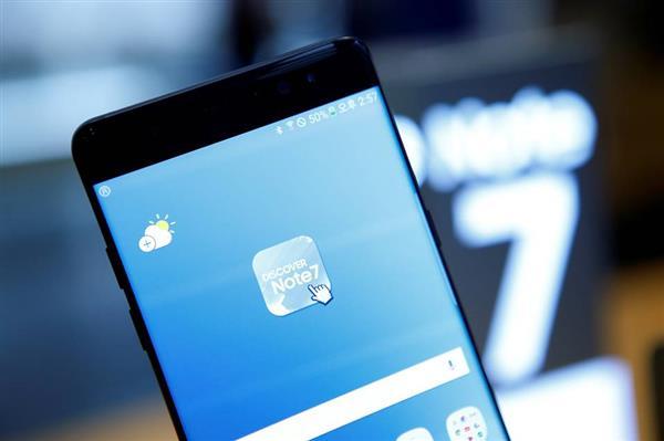 吸取Note7教训 三星添加索尼为S8第三家电池供应商