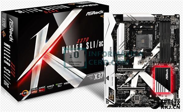 AMD乐开花:Ryzen 300系列主板空前丰富!