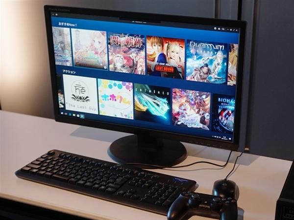 PC版索尼PlayStation Now配置亲民:网速最低5Mbps!