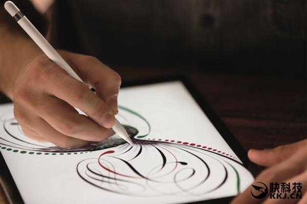下月发布!苹果三款全新iPad齐曝光:外形大变