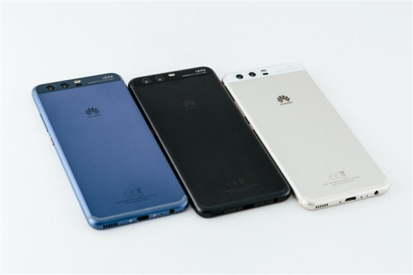 华为P10真机图赏:全新配色太惊艳