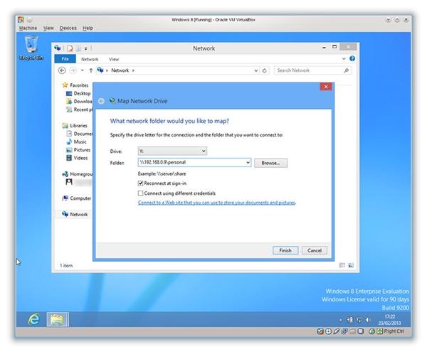 下载:免费的开源虚拟机软件VirtualBox 5.1.16