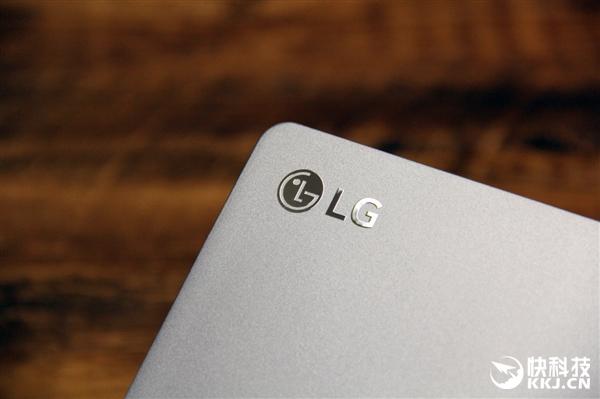 1090克极致轻薄!LG gram 15Z970顶配版开箱图赏