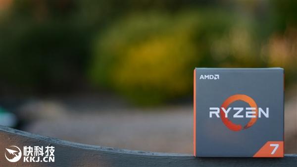 专版DDR4高频条开卖!AMD Ryzen高端装机:新4A杀到