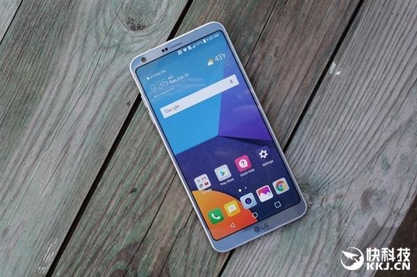 LG G6火爆却无缘中国:全面撤离