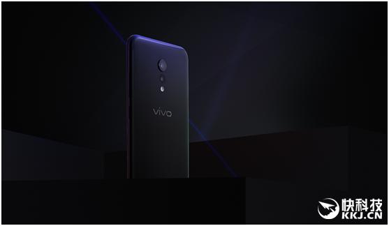 国产最强曲面屏!vivo Xplay6黑色版曝光:颜值更高