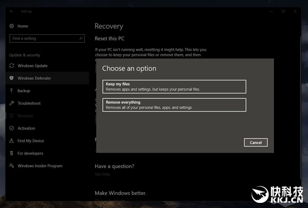 Windows 10突曝诡异Bug:系统彻底被废!