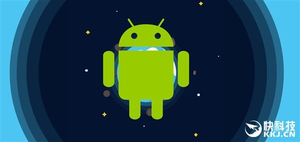 5月发?安卓8.0首波新特性曝光:UI、续航体验飙升