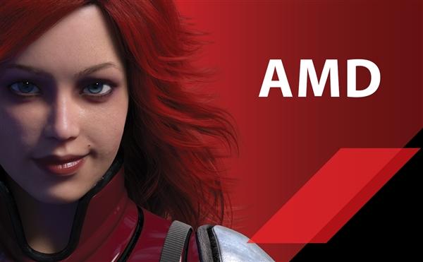 马上发布!AMD一大波新卡现身:旗舰齐整