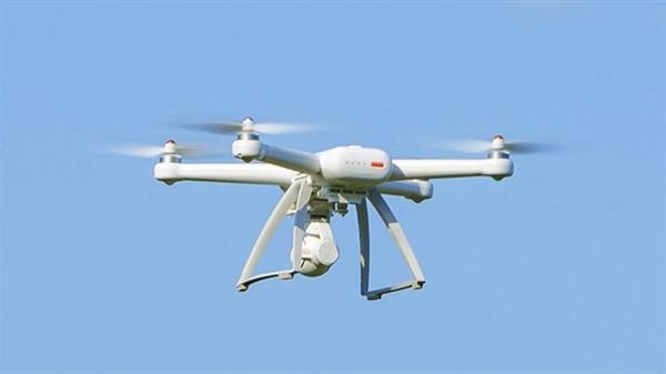 小米无人机4K版体验 老用户:扎心了