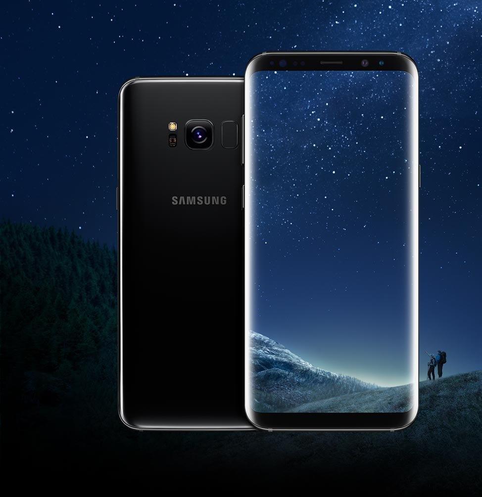 三星s8能用两个微信吗 这可能是世界首款真折叠屏手机,你会买吗?