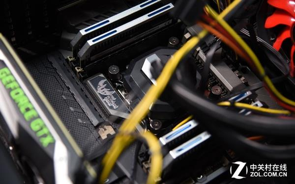 AMD Ryzen 7和酷睿i3竟互有输赢!原因在于架构