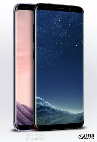 全面屏设计拼苹果三星!华为重磅新机荣耀Note 9首曝