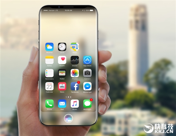 iPhone 8/7S齐曝光:均搭载10nm A11处理器