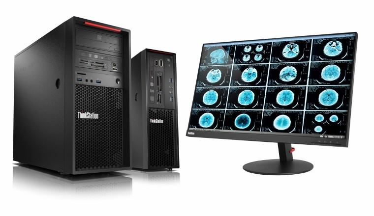 联想发布全新ThinkStation VR工作站:可预装Windows 7