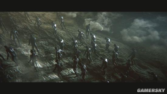 虚幻4引擎打造第一恐怖游戏大作《恐怖迷城》公布!4月20日发售