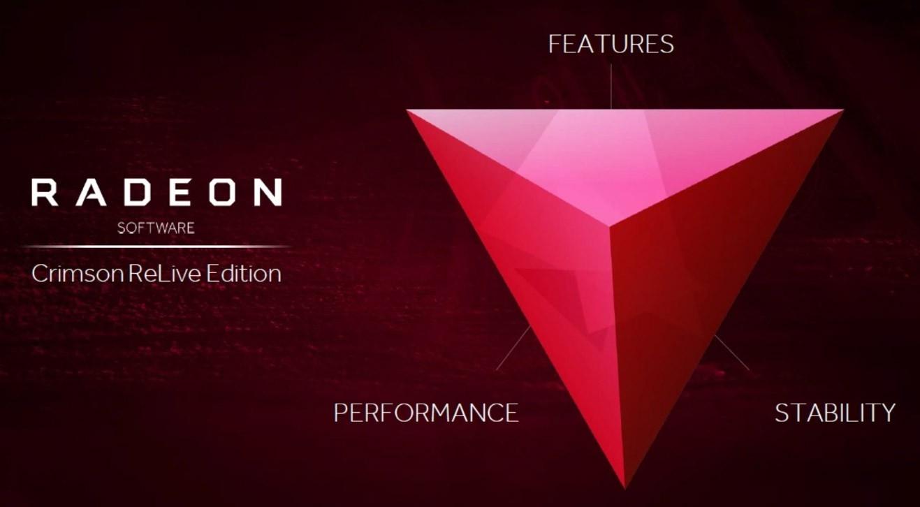 AMD新驱动17.4.1 Beta发布:支持DP1.4 HBR3、8K 60Hz双缆、8K 30Hz