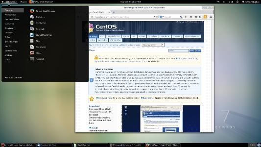 企业级Linux发行版本!CentOS 6.9正式发布