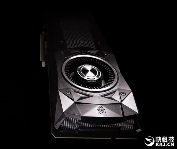 NVIDIA突然发布Titan Xp:完美满血版GP102