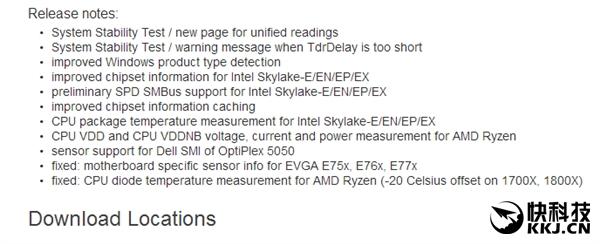 AIDA64新版曝光AMD 12/16核新处理器:血合并Intel高端