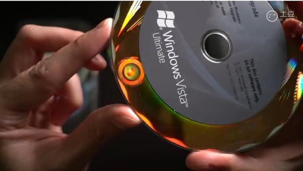 Windows Vista旗舰版情怀开箱:又一次被惊艳!