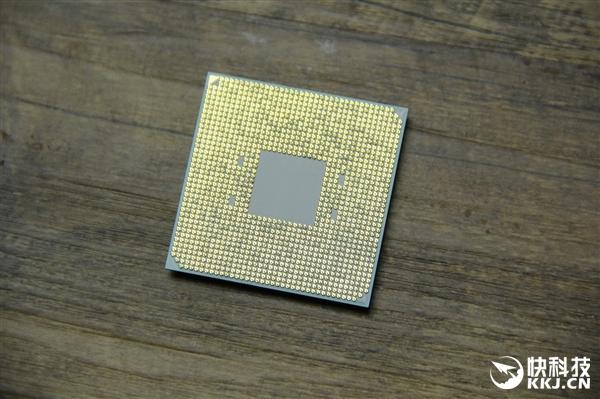 平民6核时代!AMD锐龙5正式降临:请品鉴
