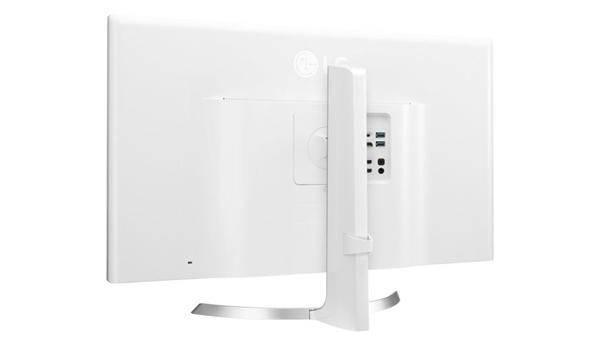 四边无边框+HDR!LG最美4K旗舰显示器32UD99跳票