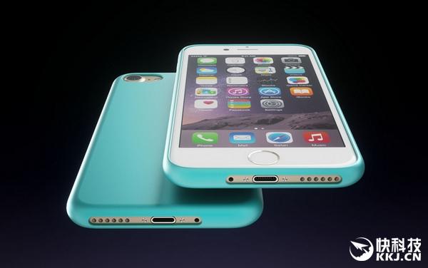 抓狂!iPhone 8曝光:苹果要把接口换成它