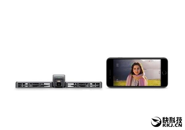 3698元!苹果独家发售iPhone自拍神器