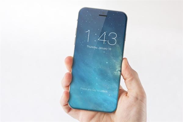 iPhone 8全新传闻曝光:之前都错了?
