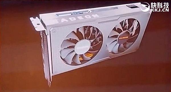 AMD RX 580完全跑分、超频测试:一代好马甲