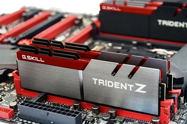 妖条之王芝奇推DDR4-4333 16GB套装:Intel独享