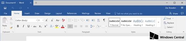 新一代Windows系统重磅曝光:全局标签化!