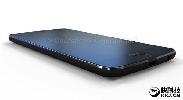 首款骁龙835模块化手机!联想Moto Z2 Force完全曝光