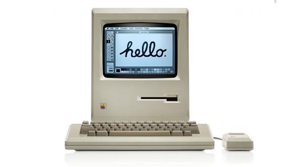 穿越到25年前!用现在的电脑体验macOS 7