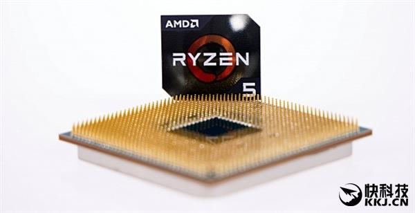 AMD Ryzen测试:对双面DDR4内存支持更好