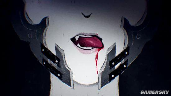 万代南梦宫新作:末世硬核ARPG 主角为吸血鬼