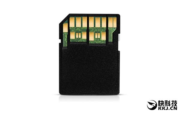 威刚发布Premier ONE SD卡:3D MLC闪存、速度狂飙