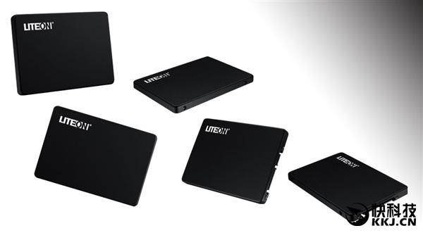 建兴推出新款SATA3固态盘PH5:550MB/s、东芝TLC