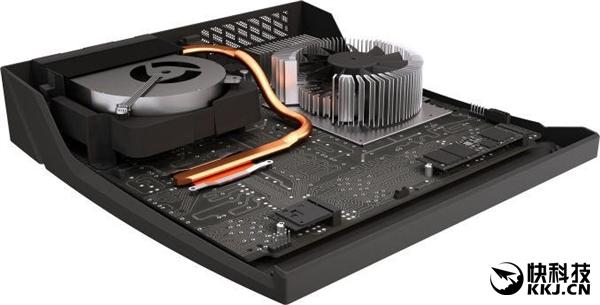 华硕发布VivoPC X迷你小主机:7代i5+GTX 1060